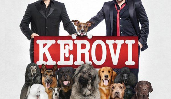 """Predstava o najboljem čovjekovom prijatelju: """"Kerovi"""" 15. novembra gostuju u Sarajevu"""