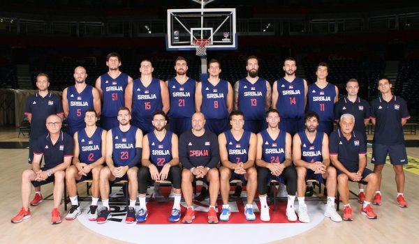 Србија домаћин кошаркашких квалификација за ОИ