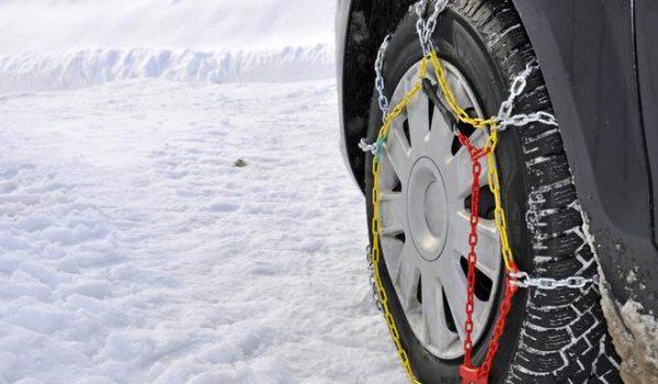 Zimska oprema je od danas obavezna, jeste li pripremili svoje vozilo?