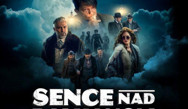 """Друга сезона серије """"Сенке над Балканом"""" приковала Србију за екране: Много нових ликова, Бјелин син на висини задатка, све више мистерија у Београду"""