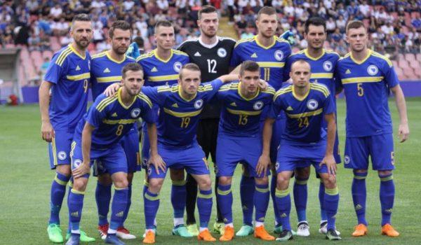 """Zmajevi u """"revijalnoj"""" utakmici dočekuju moćnu Italiju: Prosinečki traži tim za baraž"""