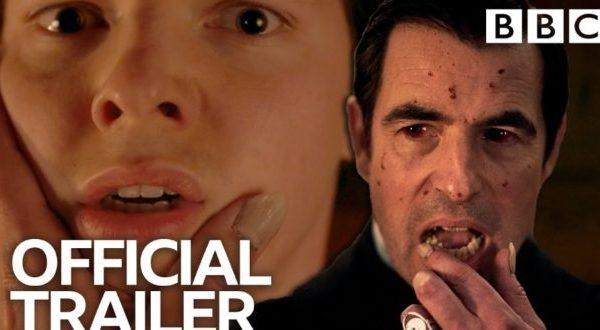 Spremite se za Draculu: Stiže mini serija o najslavnijem vampiru
