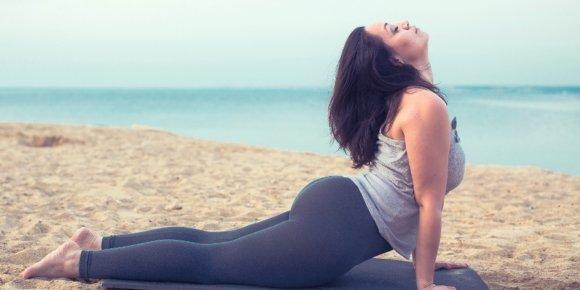 """Idealan način da počnete jutro je vježba """"5 Tibetanaca"""""""