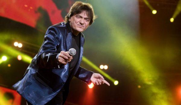 Čolić zakazao šesti koncert u Areni
