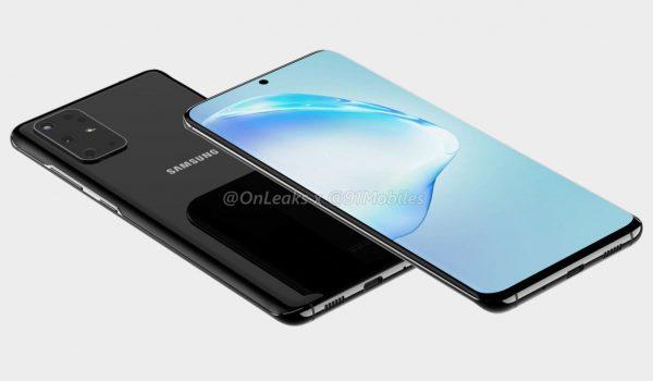 Samsung Galaxy S11 će biti opremljen novim 5G čipom