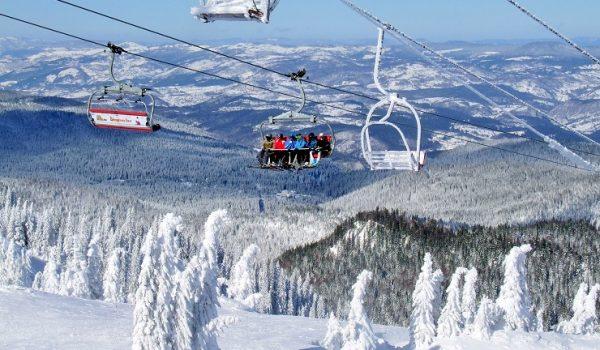 Jahorina spremna za skijaše, a za vikend stiže i Brajan Feri