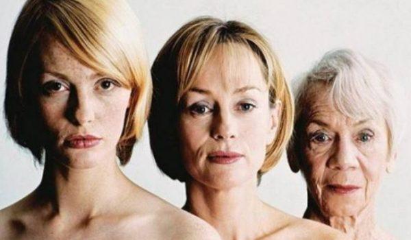Ljudi najviše stare kada imaju 34, 60 i 78 godina