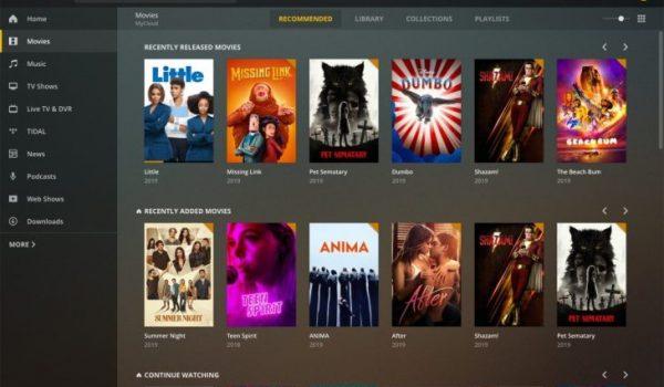 Plex pokrenuo besplatnu streaming uslugu u više od 200 zemalja