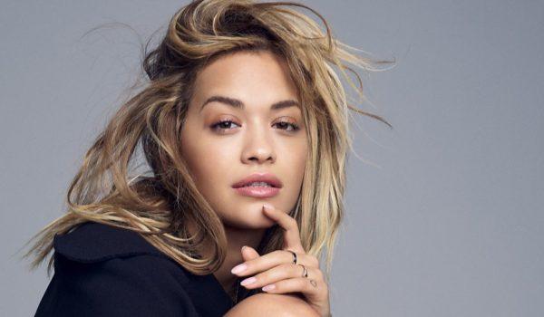 Mlađe je slađe: Rita Ora ima novog dečka, šest godina mlađeg sina slavnog glumca
