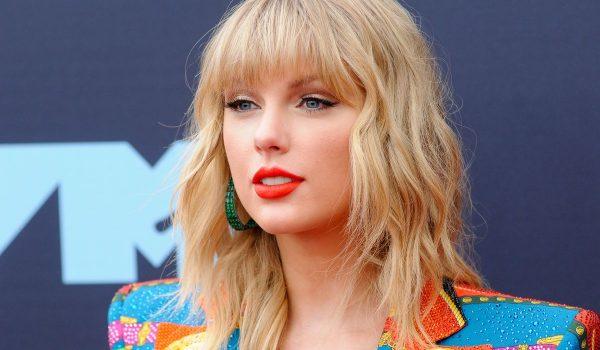 Taylor Swift proglašena Billboardovom ženom decenije: Želim da moja muzika živi