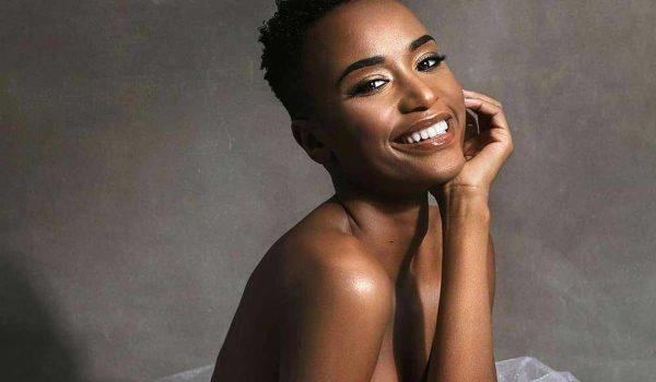 Miss Universe: Prvi put titulu ponijela Afrikanka