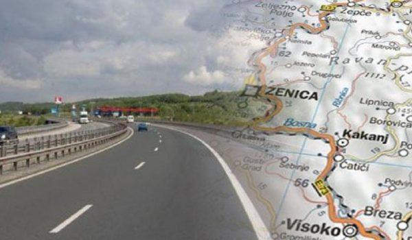 Stanje na cestama 20. 01. 2020.