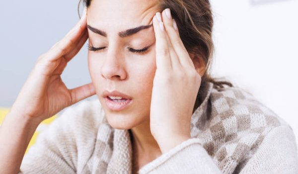 Kako da razlikujete tip glavobolje