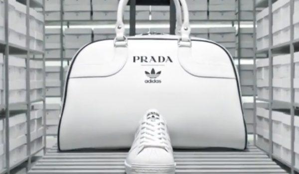 Sprema se nova Prada i Adidas saradnja