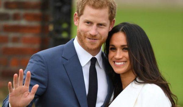 Džonson: Britanija želi sve najbolje Hariju i Megan