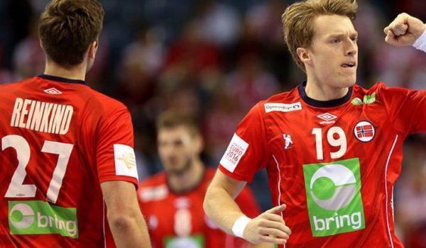 Norvežani pobijedili Portugal za prvo mjesto u grupi