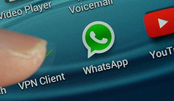 WhatsApp pegla zadnje detalje prije puštanja nove funkcije