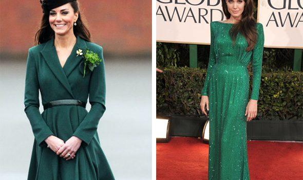 Zelena boja je modni trend za proljeće i ljeto 2020. godine