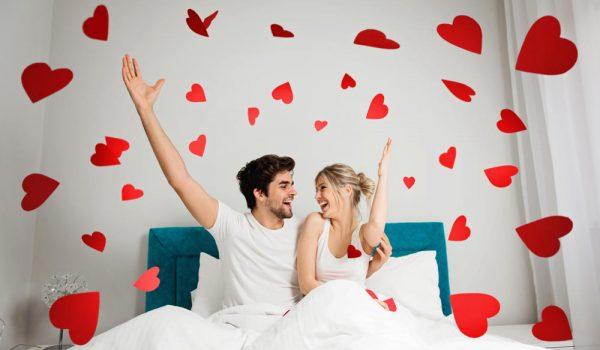 NE ZABORAVITE DA UŽIVATE U LJUBAVI! 10 sitnica kojima možete da uradite MNOGO za svoju vezu
