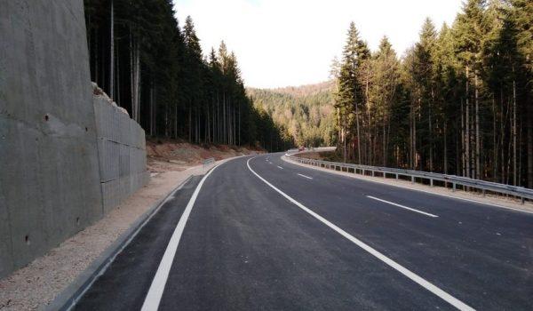 Stanje na cestama 20. 02. 2020