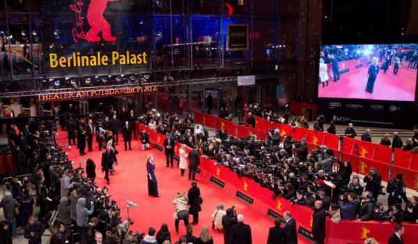 Počeo jubilarni 70. Međunarodni film festival u Berlinu