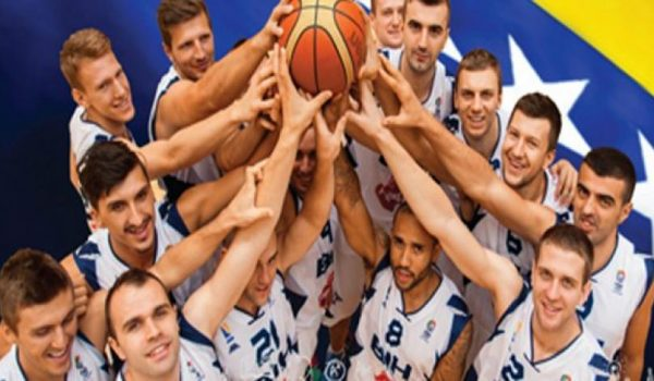 BiH iz Rige počinje lov na Evrobasket