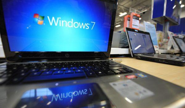 Windows 7 bug sprječava isključivanje računara