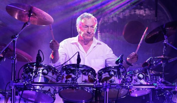 Bubnjar grupe Pink Floyd dolazi u Beograd