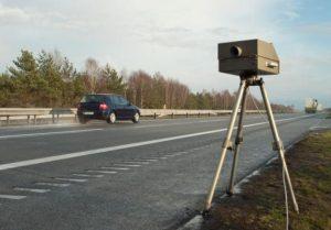 Pripazite na brzinu: Na ovim lokacijama su smješteni radari