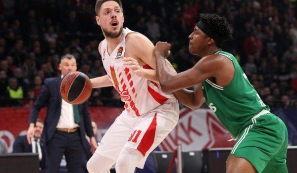 Почиње завршни турнир Купа Радивоја Кораћа у Нишу: Раднички лијечи Звездине ране