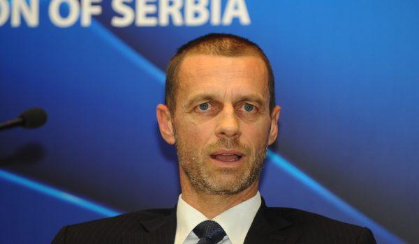 UEFA ima plan: Kraj sezone u avgustu!
