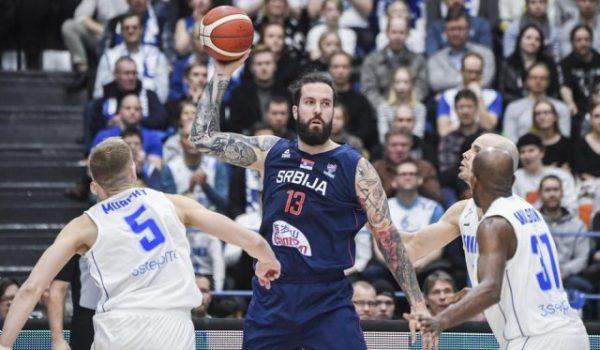 Odlaže se i Evrobasket 2021?