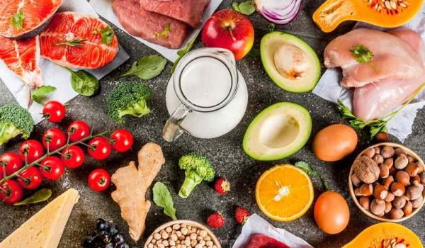 Kako ojačati imunitet za borbu protiv koronavirusa: Napunite tanjir zdravim namirnicama