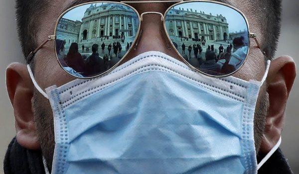 EVO kako da vam se ne magle naočare prilikom nošenja zaštitne maske