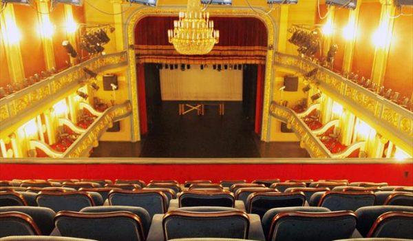 Svjetski dan pozorišta: Narodno pozorište Sarajevo emituje prigodan online program