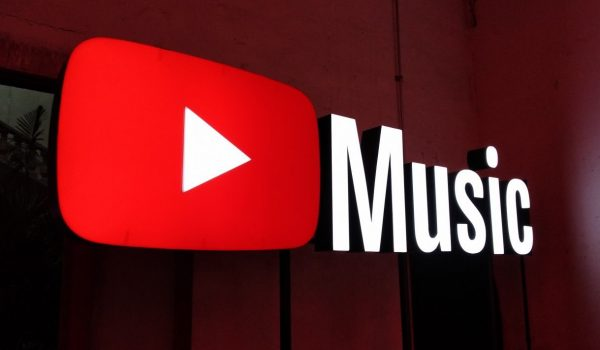 YouTube Music uvodi prikaz teksta pjesme