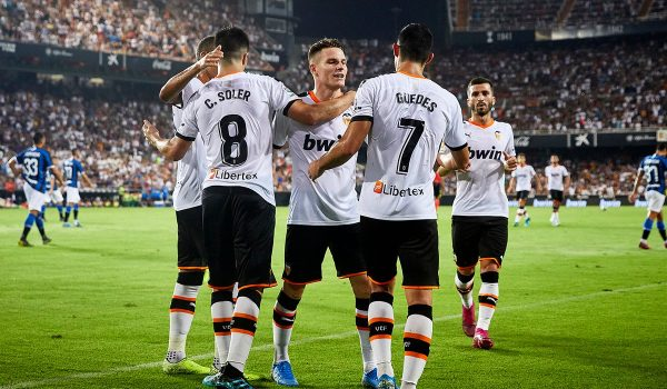 Fudbaleri Valensije počinju trenirati