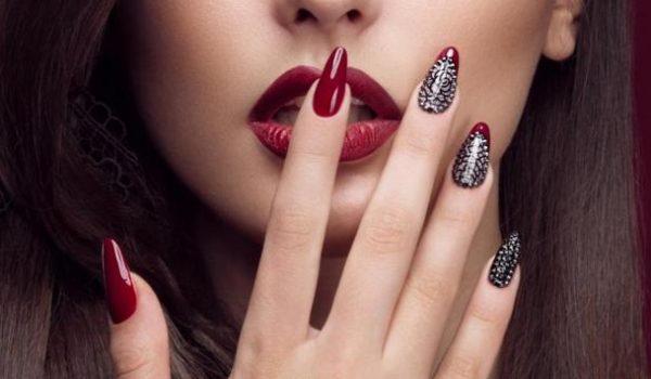 Pet koraka za nokte kao iz salona