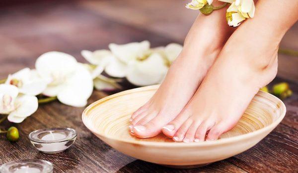 Najbolji recepti za piling stopala u kućnim uslovima