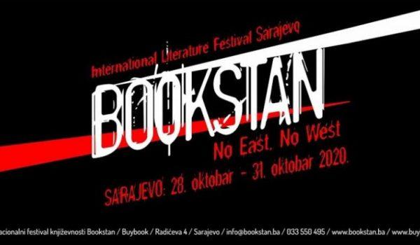 Peto izdanje Bookstan u oktobru