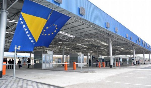 BiH od 1. juna otvara granice sa Srbijom, Crnom Gorom i Hrvatskom