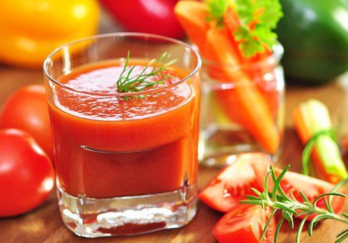 Sok od paradajza snižava krvni pritisak