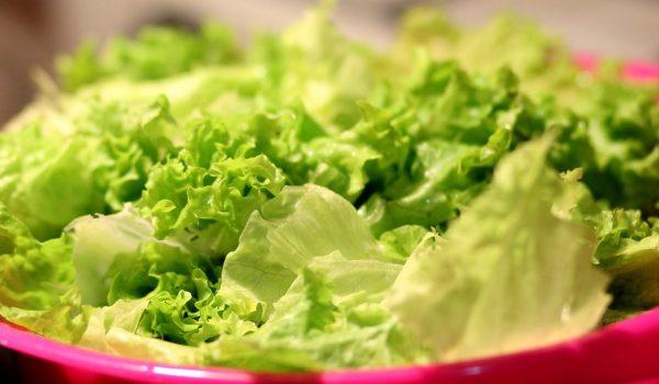 Zelena salata djeluje čudotvorno – uklanja bol i nesanicu, smiruje