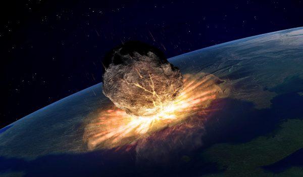 NASA upozorava da se približava potencijalno opasan asteroid
