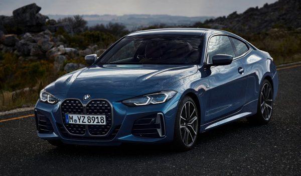 Predstavljen BMW Serije 4