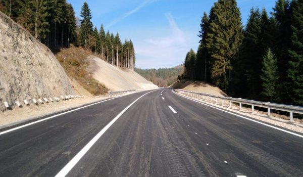 Stanje na cestama 04. 06. 2020.