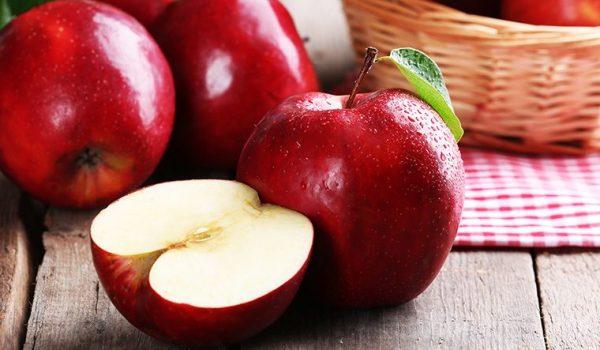 Jabuke bi trebalo držati u frižideru