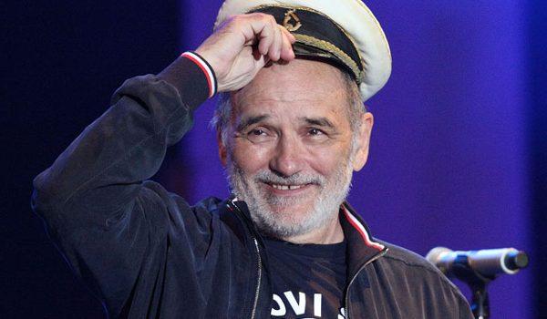 Đorđe Balašević se spremao za koncert a onda su mu zabranili da nastupa
