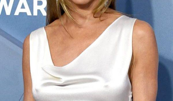 Goli portret Jennifer Aniston na aukciji u borbi protiv koronavirusa