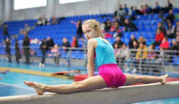 Bh. gimnastičarke u novembru nastupaju na EP